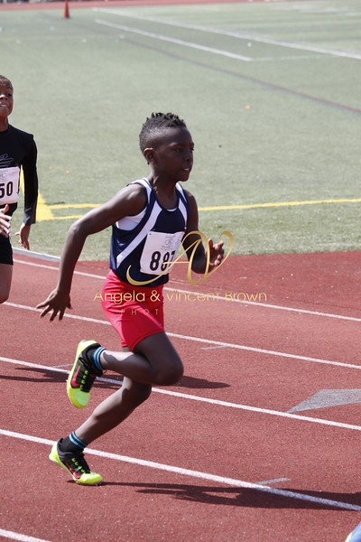 Dev3: 9-10 Boys 200m