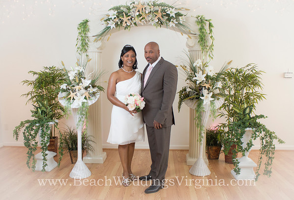 Kevin and Vickie