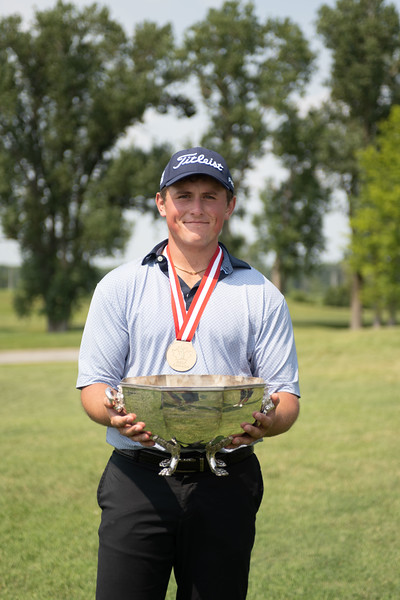 2021 Canadian Men's Amateur Championships