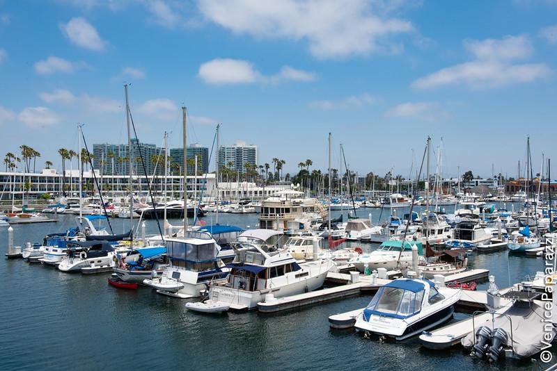 Discover Marina del Rey.  #ilovemdr.  Photo by VenicePaparazzi.com