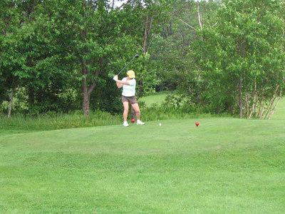 IBM - Bolton Golfing 6-7-06