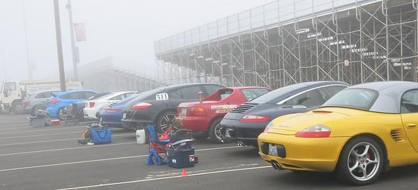 Autocross # 7 September 27