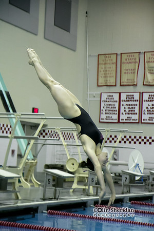 Vs Central Mostly Diving