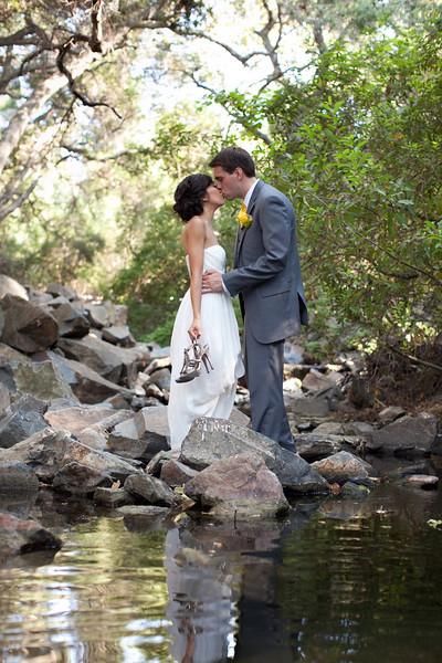 Tyler and Lauren Wedding Photos