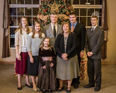 Leake Family
