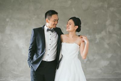 Pre-wedding | Yu-hsiu + Kuan-jung