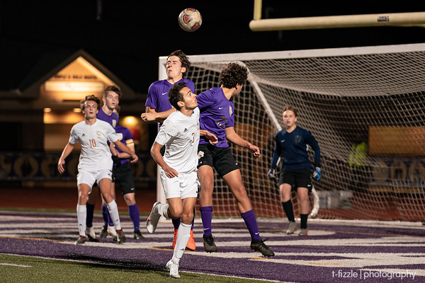 Brecksville-B.H. Bees Soccer