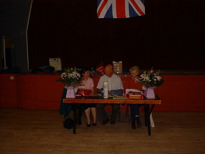 2002-06-05 Group AGM