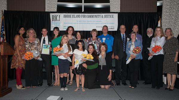 2013 Community & Justice Awards