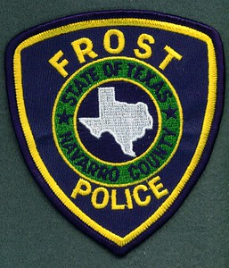 Frost Police