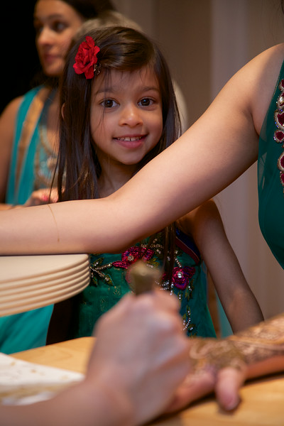 Le Cape Weddings - Indian Wedding - Day One Mehndi - Megan and Karthik  647.jpg