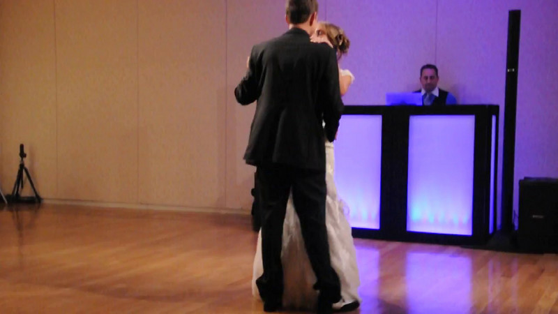 Burkhalter Wedding Videos