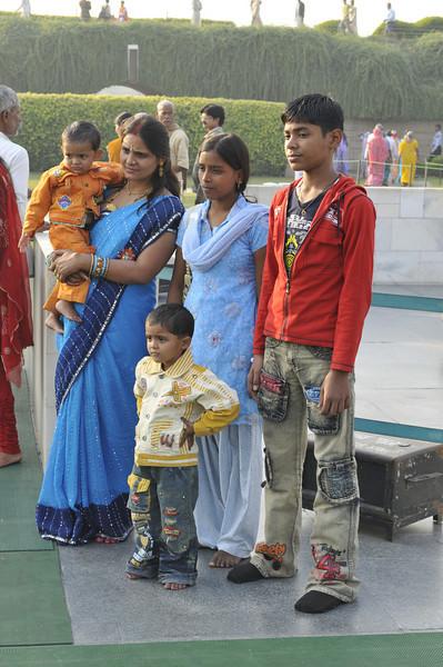 Gandhi Raj Ghat