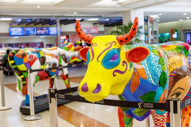 COW PARADE - Vacas nas ruas - Parte 2-107.jpg