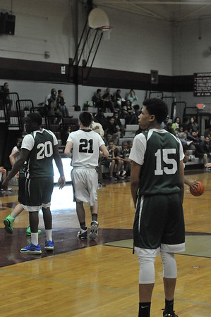LONG BRANCH VS MATAWAN