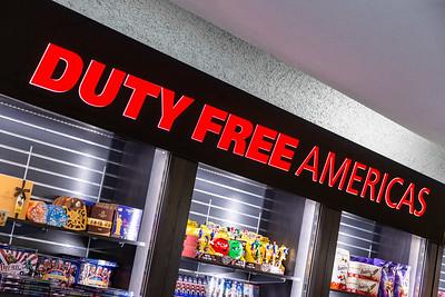 Duty Free Americas - DCA - 20170200