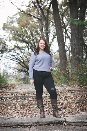 Lauren Senior Pix