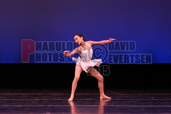 Dance America Regionals Tampa, FL - 2015