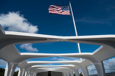 USA, HI - O'ahu Island