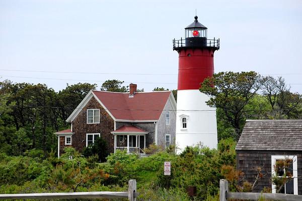 Cape Cod, June 2006