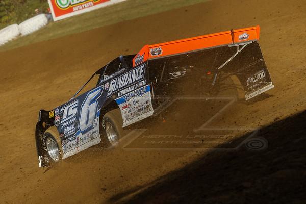 Brownstown Speedway (IN) 9/18-19