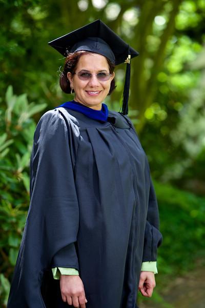 GEMBA Grads 2014