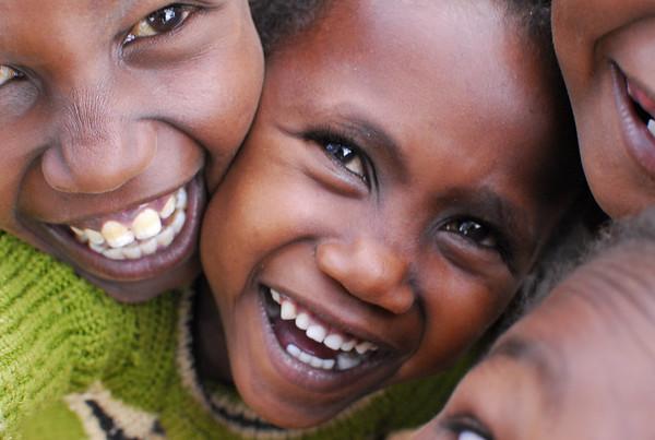 Africa 2011 - Kaylie