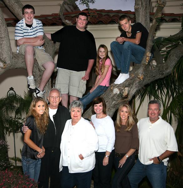 Laporte Family