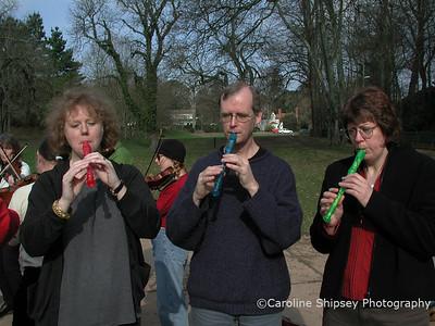 Radway Reunion 2002