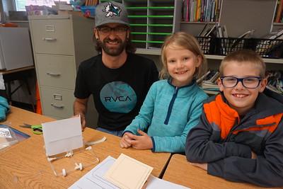 Jesse Beck Elementary School | May 17, 2018
