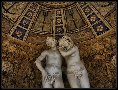 Florence - Boboli Garden & Specola Institute