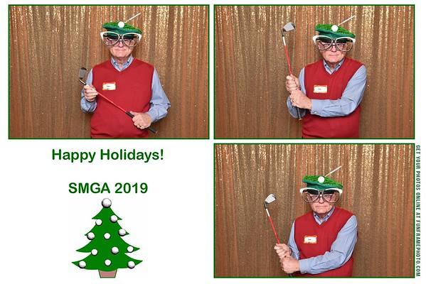 SMGA's Holiday Party