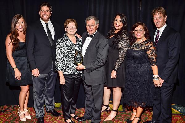 2015 Bartlesville Community Foundation Legacy Hall Of Fame Gala