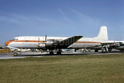 Pan African Airlines - Panaf Airways