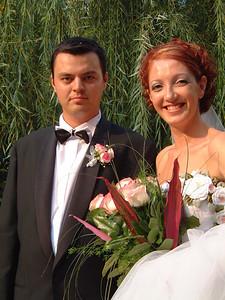 Vero and Bogdan Wedding