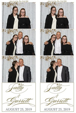 August 25 2019 - Sally & Garrett - Lord Nelson