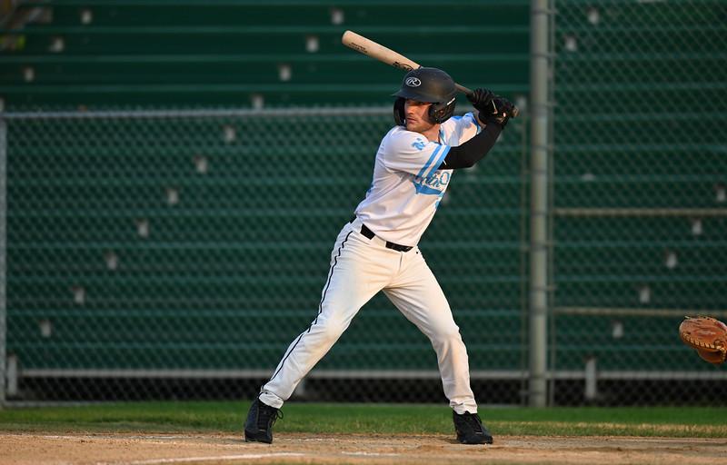 2021 Baseball 365 vs Minneapolis North Stars
