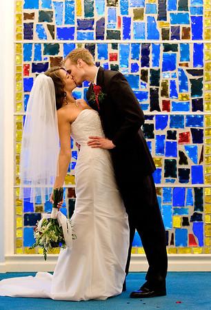 Emily and Johns Wedding