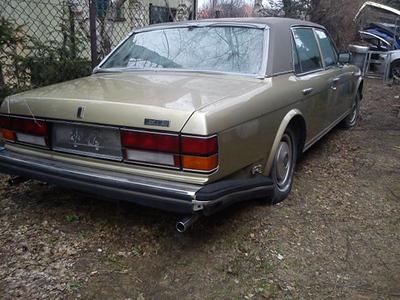 Jaguar, Rolls-Royce, Bentley
