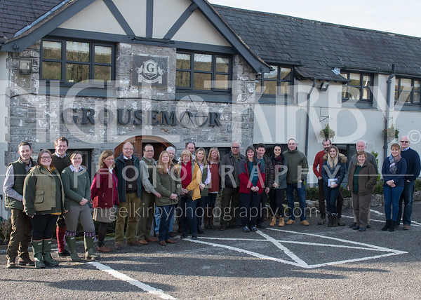 BASC Wales - Valentine's Day Couples Clay Shooting - 14 Feb 2019