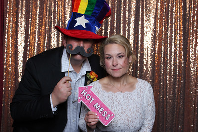 2017-11-17 Lindsay and Louis' Photo Booth Pics