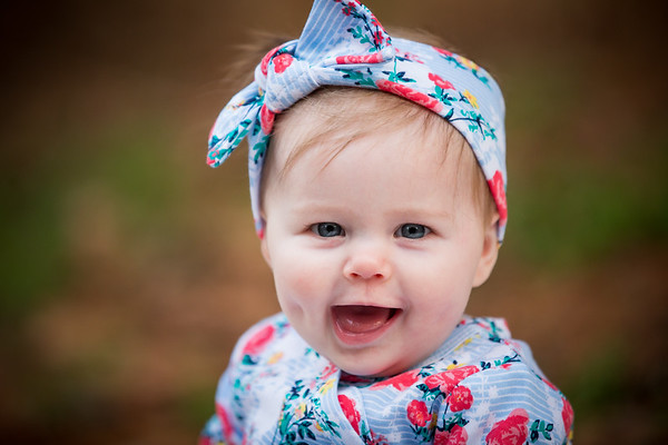Jolene Farley - 7 Months