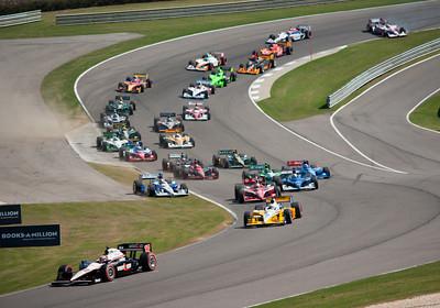 Indy Gran Prix of Alabama