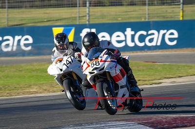 2015 Road Racing