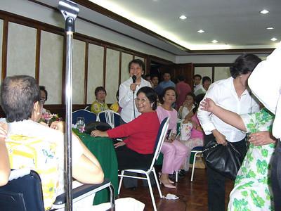 Manila, June 2006