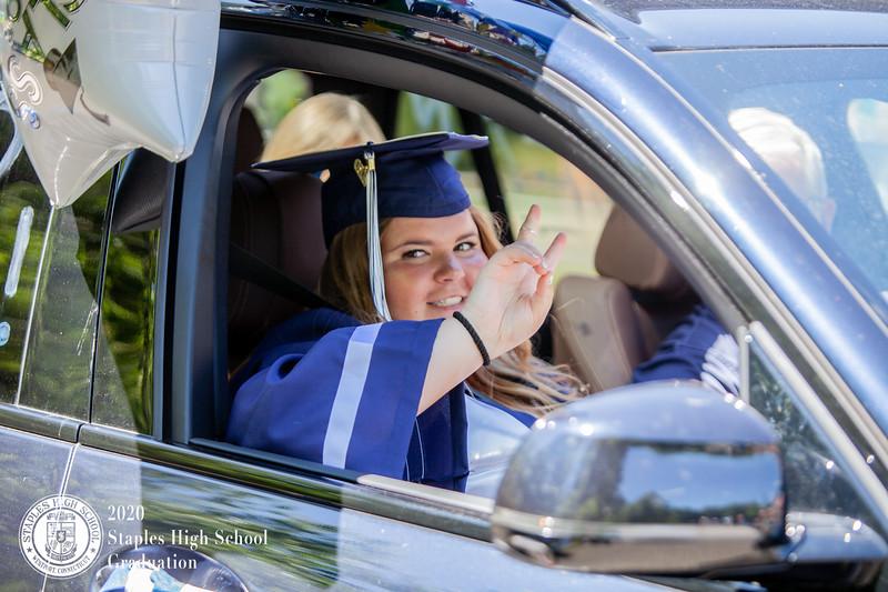 Dylan Goodman Photography - Staples High School Graduation 2020-636.jpg