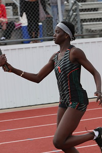 Naaman Forest Women's Track