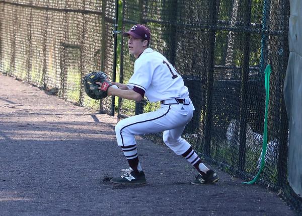 STAB Trinity Episcopal baseball 2017