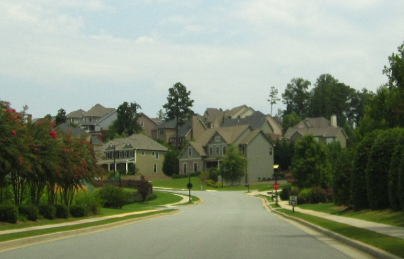 Bridgemill Canton GA Neighborhood Of Homes 046.JPG