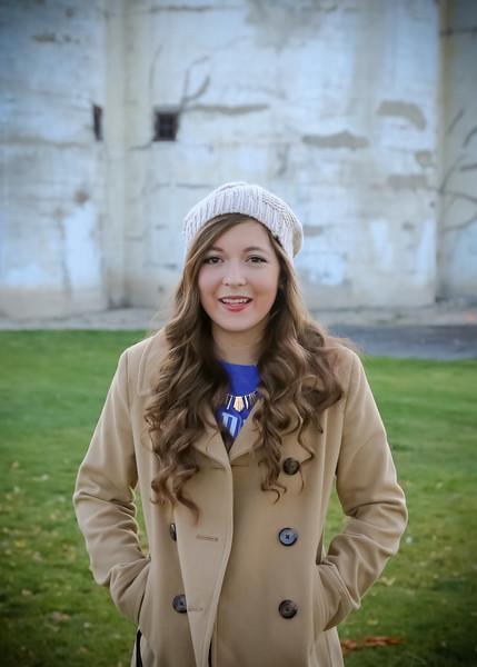 Sadie Hawkins CRHS 08 Nov 2014